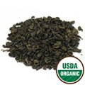 GunPowder Tea Fair Trade Organic -