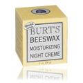 Beeswax Moisturizing Night Creme -