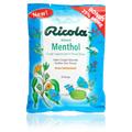 Ricola Natural Mint Cough Drop -
