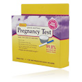 Quick And Easy Pregnancy Test -