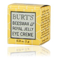 Beeswax Royal Jelly Eye Creme -