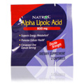 Alpha Lipoic Acid 600mg -