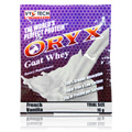 Oryx Goat Whey Vanilla -