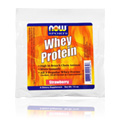 Whey Protein Isolate Strawberry -