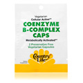 Coenzyme B-Complex -