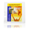 Diet and Energy -