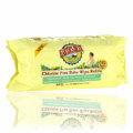 TenderCare Chlorine Free Baby Wipes Refills 