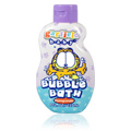 Garfield Baby Bubble Bath -