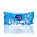 Pure'n Gentle Lightly Scented Baby Wipes Refill -
