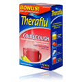Theraflu Cold & Cough Lemon Flavor -