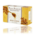 Honey Almond Moisturizing Soap -