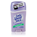 Lady Speed Stick Invisible Dry -
