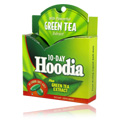 10 Day Hoodia Plus Green Tea Extract 