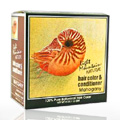 Haircolor Mahogany -