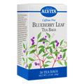 Blueberry Leaf Tea -