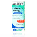 bioAllers Children's Allergy Relief -