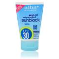 Mineral Sunscreen Kids SPF18 -