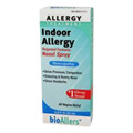 bioAllers Indoor Allergy Nasal Spray -