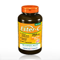Ester C 250mg Chewable Wafers Vegetarian -