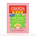 Kids Multi Drink Cran/Raspberry -
