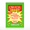 Sport Drink Lemon Lime -