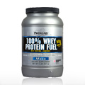 100% Whey Protein Fuel Strawberry -
