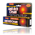Maximum Strength Anti Itch Cream -