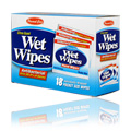 Citrus Scent Wet Wipes -