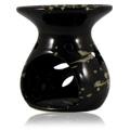 Star & Flower Ceramic Oil Burner -