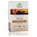 Lemon Ginger Tulsi Tea -