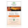 Orange Mint Tulsi Tea -