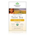 Sweet Lemon Tulsi Tea -