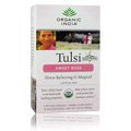 Sweet Rose Tulsi Tea -