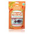 Organic Lollipops Hot Chili -