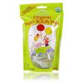 Organic Lollipops Super Sour -