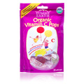 Organic Lollipop Vitamin C Citrust -