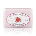 Acai Pomegrante Soap Bar