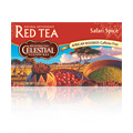 Red Safari Spice African Rooibos Tea -