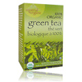 Imperial Organic 100% Organic Green Tea -