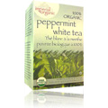 Imperial Organic 100% Organic Peppermint White Tea -