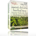 Imperial Organic 100% Organic Sweet Dreams Herbal Tea -