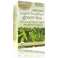 Imperial Organic Organic English Breakfast Decaffeinated Green Tea -