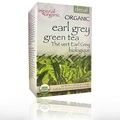 Imperial Organic Organic Earl Grey Decaffeinated Green Tea -