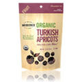 Organic Turkish Apricots -