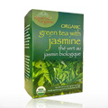 Imperial Organic Organic Green Tea with Jasmine -