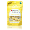 Organic Drops Cheeky Lemon -