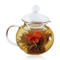 Glass Teapot Teahouse -