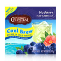 Blueberry Ice Tea Mix Zinger To Go -