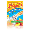 Peach Ice Tea Mix Zinger To Go -