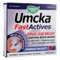 Umcka Fast Actives Cold & Flu Berry -